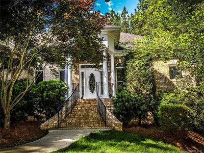Northview Harbour Single Family Home For Sale: 8805 Colebridge Court