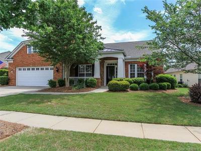Sun City Carolina Lakes Single Family Home For Sale: 9251 Whistling Straits Drive