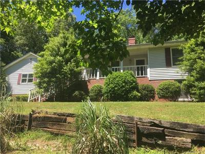 Bessemer City Single Family Home Under Contract-Show: 1026 Costner School Road