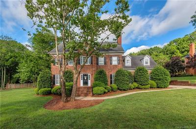Canterbury Place, Hembstead, Providence Plantation Single Family Home Under Contract-Show: 2332 Oakmeade Drive