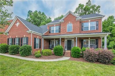 Fort Mill Single Family Home For Sale: 2302 Harvester Avenue