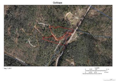 Bat Cave, Gerton Residential Lots & Land For Sale: Rustic Ridge Road #01, #02