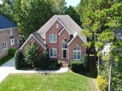 Birkdale Single Family Home For Sale: 10040 Devonshire Drive