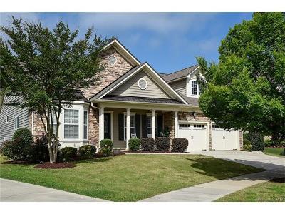 Cureton Single Family Home For Sale: 8519 Whitehawk Hill Road