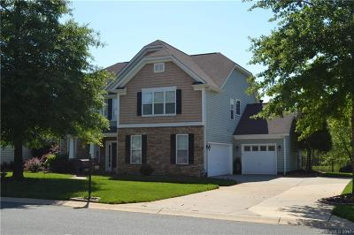 Indian Trail Single Family Home Under Contract-Show: 1002 Matilda Lane