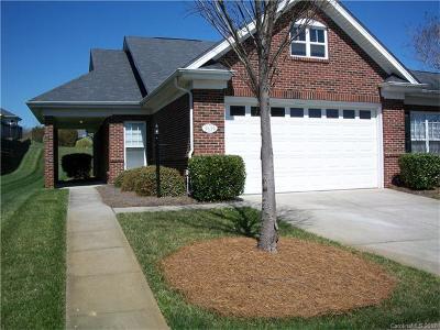 Charlotte Multi Family Home For Sale: 3639 & 3643 Millstream Ridge Drive