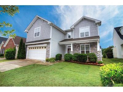 Southampton, Southampton Commons Single Family Home For Sale: 17320 Brightstone Court #113
