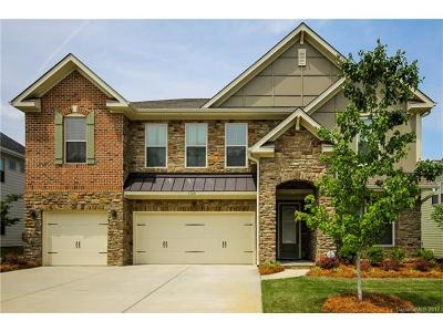 Tega Cay Single Family Home For Sale: 1326 Cilantro Court