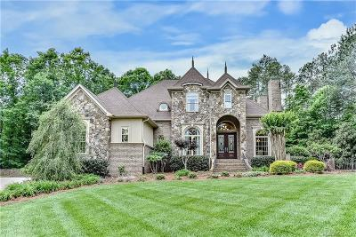 Fort Mill Single Family Home Under Contract-Show: 5064 Crofton Drive