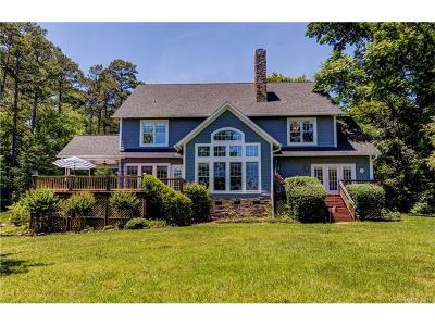 Lake Wylie SC Single Family Home For Sale: $1,099,000