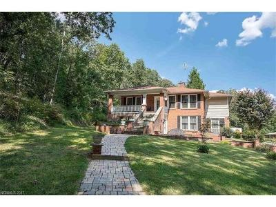 Columbus Single Family Home For Sale: 31 Walker Road