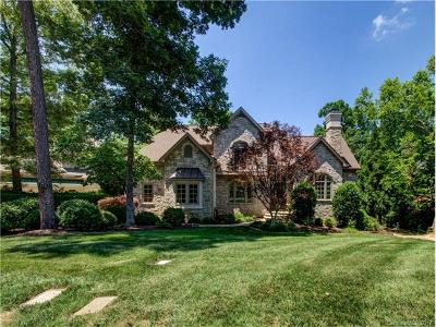 Antiquity, River Run Single Family Home For Sale: 18300 River Ford Drive