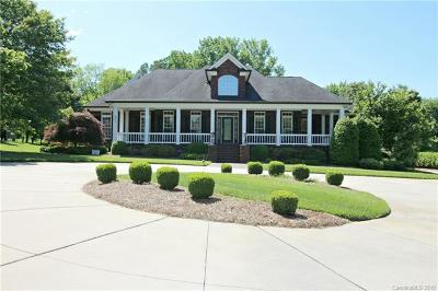 Concord Single Family Home For Sale: 851 Burrage Road