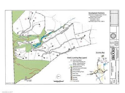 Weaverville Residential Lots & Land For Sale: Hawks Landing Boulevard