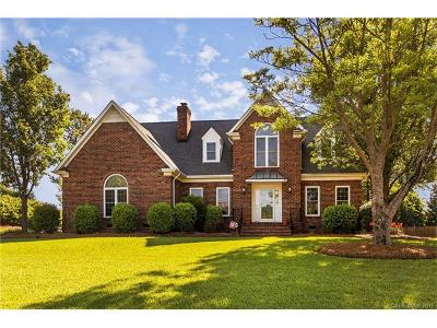 Cabarrus County Single Family Home For Sale: 701 Lyerly Ridge Road #243
