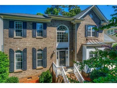 Northstone Single Family Home For Sale: 12025 Farnborough Road