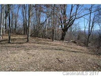 Weaverville Residential Lots & Land For Sale: 32 Hickory Ridge Drive #176