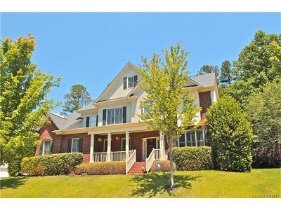 Cornelius Single Family Home For Sale: 10115 Treetop Lane