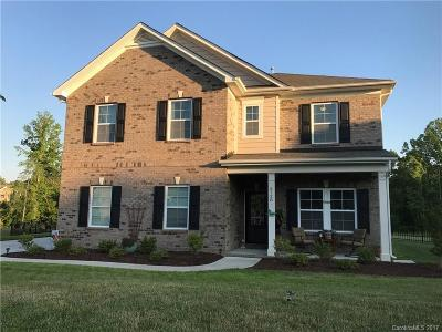 Kannapolis Single Family Home Under Contract-Show: 2728 Stonewood View #33