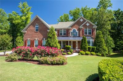 Lake Wylie Single Family Home For Sale: 532 Otter Run Drive