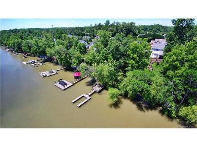 Single Family Home For Sale: 132 Lighthouse Road #89