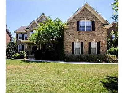 Allyson Park Single Family Home For Sale: 14933 Capricorn Lane
