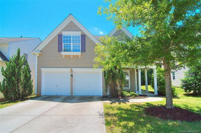 Single Family Home Sold: 11236 Cypress View Drive