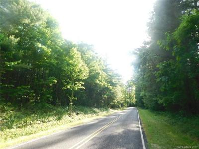 Hendersonville Residential Lots & Land For Sale: Lot 1 and 2 Pisgah Drive
