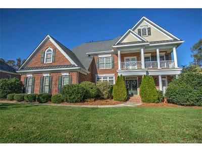 Weddington Chase Single Family Home For Sale: 1700 Hickory Ridge Drive #128