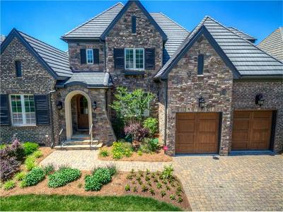 Waxhaw Single Family Home For Sale: 606 Belle Meade Court