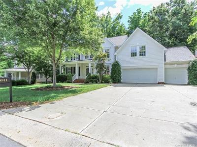 Birkdale Single Family Home For Sale: 9911 Devonshire Drive