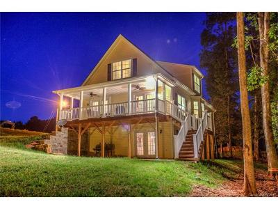 Mount Gilead NC Single Family Home For Sale: $479,000