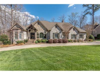 Weddington Single Family Home For Sale: 4007 Blossom Hill Drive