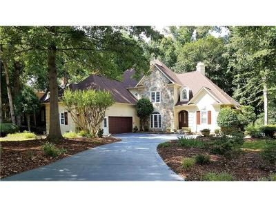 Charlotte NC Single Family Home For Sale: $399,900