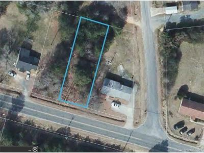 Anson County Residential Lots & Land For Sale: .65 W Wall Street