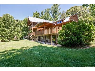 Davidson Single Family Home For Sale: 3747 Shiloh Church Road
