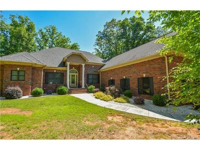 Troutman Single Family Home For Sale: 161 Honeycutt Road #1