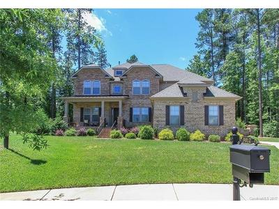 Cureton Single Family Home For Sale: 9012 Rochedale Place