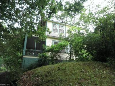 Asheville Single Family Home Under Contract-Show: 164 Laurel Loop W #82/83