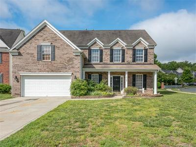 Providence Pointe Single Family Home For Sale: 14102 Caraway Woods Court