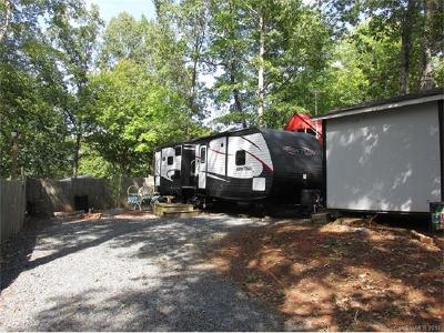 Mount Gilead NC Single Family Home For Sale: $49,800