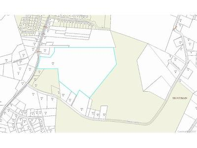 Troutman Residential Lots & Land For Sale: 785 Perth Road