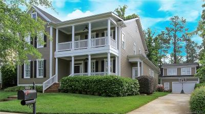 Fort Mill Single Family Home Under Contract-Show: 5859 Savona Terrace