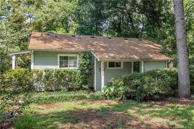 Barclay Downs Single Family Home Under Contract-Show: 209 Manning Drive