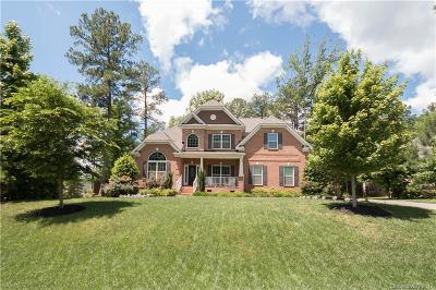 Lake Wylie Single Family Home Under Contract-Show: 764 Fawns Glen Place #87