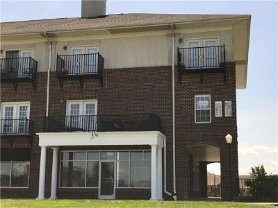 Cabarrus County Condo/Townhouse For Sale: 5433 Village Drive #206