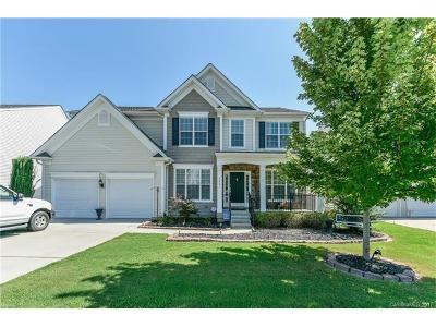Belair At Carolina Lakes Single Family Home For Sale: 7841 Lamington Drive