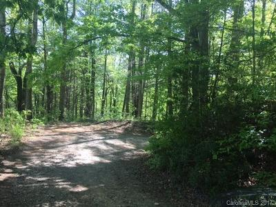 Black Mountain Residential Lots & Land For Sale: 21 Acres Nc Hwy 9