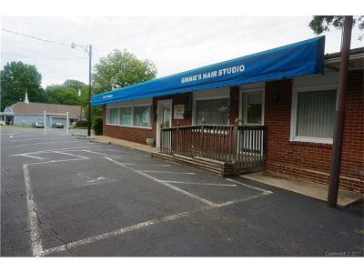 Commercial For Sale: 408 8th Street
