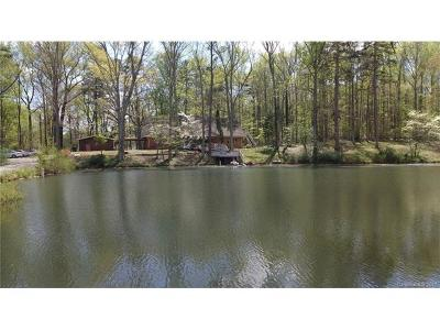 Charlotte Single Family Home For Sale: 7100 Ridge Lane Road